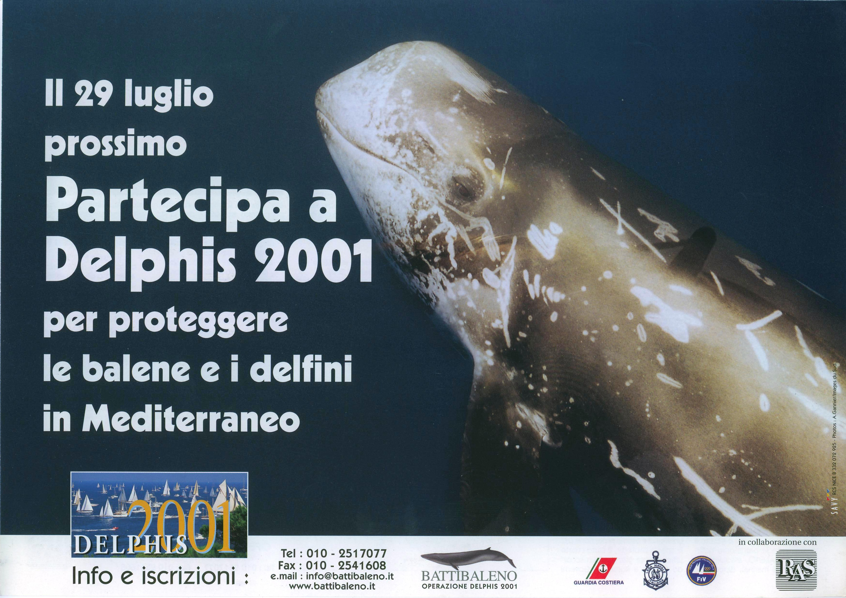 depliant-delphis2-2001